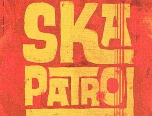 Ska Patrol – Ska Patrol