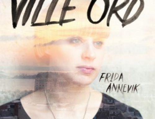 Ville ord– Frida Ånnevik