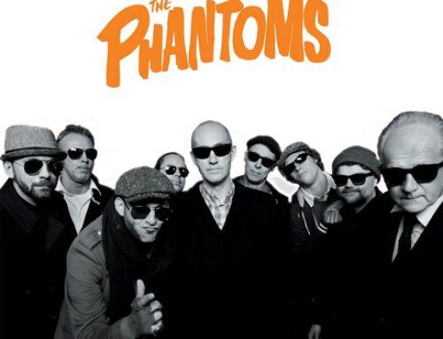 Their Legendary 4th – The Phantoms