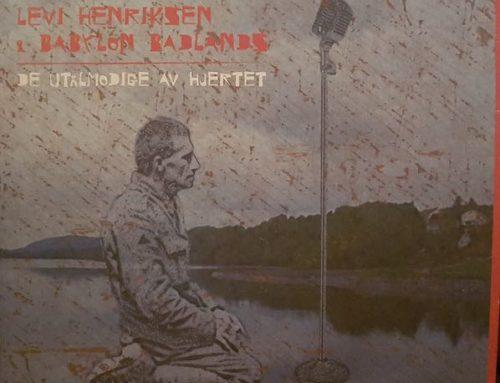 De utålmodige av hjertet – Levi Henriksen & Babylon Badlands