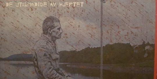 De utålmodige av hjertet - Levi Henriksen & Babylon Badlands