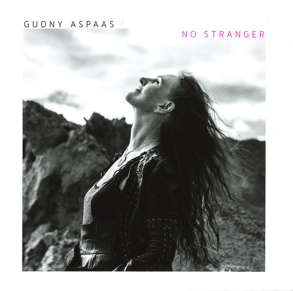 No Stranger - Gudny Aspaas